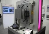 Steuerung für Magnetspannplatten M-Tecs