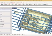 Simulationssoftware Moldex3D R13