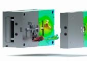 Simulationssoftware Virtual Molding